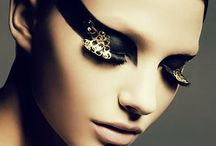 MakeUp (Femme) / Inspiration / moodboards / fashion / haircuts / styling / makeup / more..