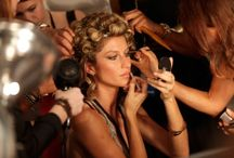 World of fashion (Backstage) / Inspiration / moodboards / fashion / haircuts / styling / makeup / more..