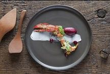 Cuisine : Appetizers - Relais & Châteaux / The Relais & Chateaux philosophy pays particular attention to cuisine. It's a prerequisite for Relais & Chateaux members to have an excellent restaurant.