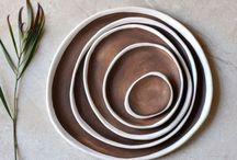 Clay / Ceramic art that inspires.