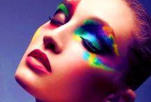 Colour boost.. / Moodboard | inspiration | design | fashion