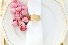 Inspiration: Lovely stuff / by True Romantica Bridal