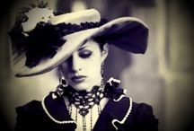 Aristocrat... / Moodboard | inspiration | design | fashion | fabrics