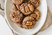 Cookies / Delicious, Vegetarian and Healthy Cookie Recipes Inspiration. You find the cookie pins I like at this board.