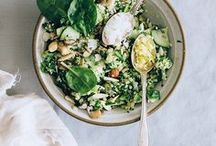 Salads / Delicious and Healthy Salad Recipes Inspiration. You find the salad pins I like at this board.