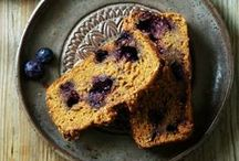 Bread / Vegetarian, Delicious and Healthy Bread Recipes Inspiration. You find the bread pins I like at this board.