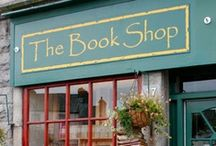Charming Book Stores....