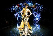 Asian Inspiration... / Inspiration / moodboards / fashion / haircuts / styling / makeup / more..