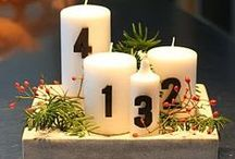 Make an Advent Wreath
