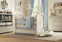 Babyboy Nursery ideas / by Maria Lindblom