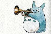 Miyazaki / Studio Ghibli