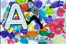 arts visuels école