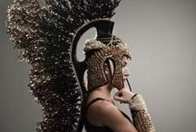 HeadDress...