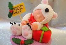 Christmas treats! / Yummy things to make and eat for the christmas holiday!