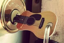 Guitars......