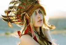 Tribal / Tribal Fashion