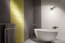 The perfect bathroom / For your private wellness area
