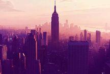 New York / New York