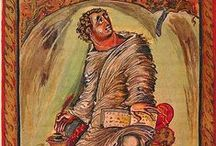 Karolingische en Ottoonse kunst
