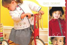 Sew Kids's Clothing