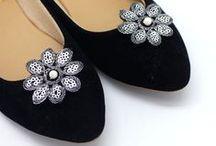 Logio Shoe Clip