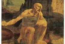 Hoge Renaissance ~ Leonardo da Vinci