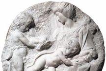 Hoge Renaissance ~ Michelangelo Buonarotti