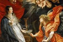 De Gouden Eeuw in De Nederlanden ~ Peter Paul Rubens