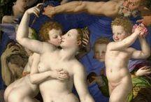 Maniërisme ~ Agnolo Bronzino