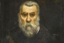Maniërisme ~ Tintoretto