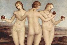 Hoge Renaissance ~ Rafaël