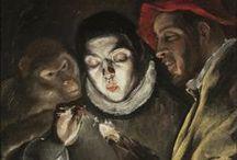 Maniërisme ~ El Greco