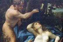 Hoge Renaissance ~ Correggio