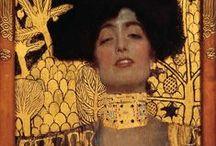 Symbolisme ~ Gustav Klimt