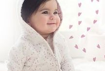 cotton muslin baby clothes / we've brought the magic of muslin to the first ever line of cotton muslin baby clothes.