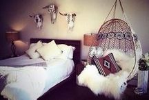 "➳ BEDROOM / "" a dream is a wish your heart makes. """