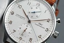 Watches / Time