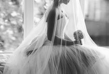 wedding gowns / Wedding gowns and all its accessories.
