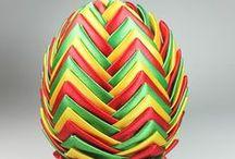 Easter eggs (Jajka wielkanocne)