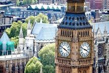 London / London - everything you need to see England's capital. Insider information, restaurants, itinerary's - pinining all about London Travel