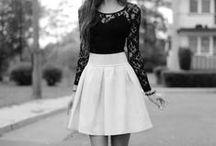 Fashion / Teen fashion