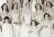 Unforgettable Weddings/Bodas Inolvidables / Bodas que pasaron a la historia por sus personajes, sus vestidos y su estilo.