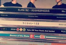 blink-182 / i never thought i'd die alone. i laughed the loudest, who'd have known?