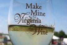 Virginia Wine Trail / by Linda S