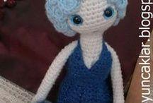 love crochet / by Sidonie Guinguette