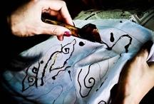 Batik / by elang bondol