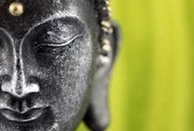 Yoga & Meditation / by Kristin Daemon