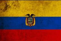 Ecuador Inspiration / #Ecuador, #Quito and #Guayaquil Inspiration
