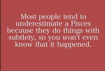 Pisces Passion / All things #Pisces