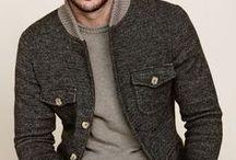 Men's Hoodies & Sweatshirts / The latest men's hoodie and sweatshirt designs.